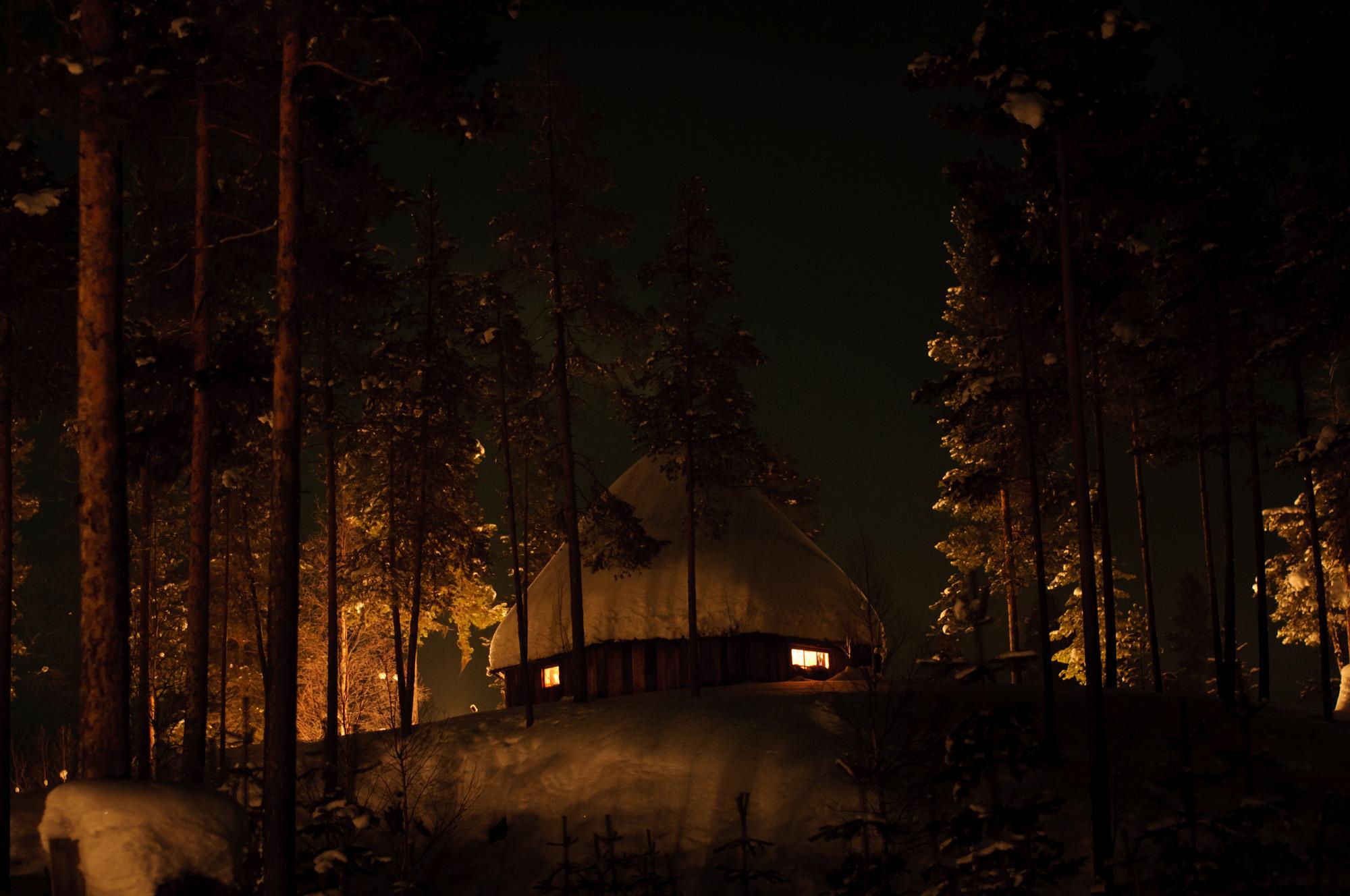 Svansele Wilderness Centre - 2011-02-24_48