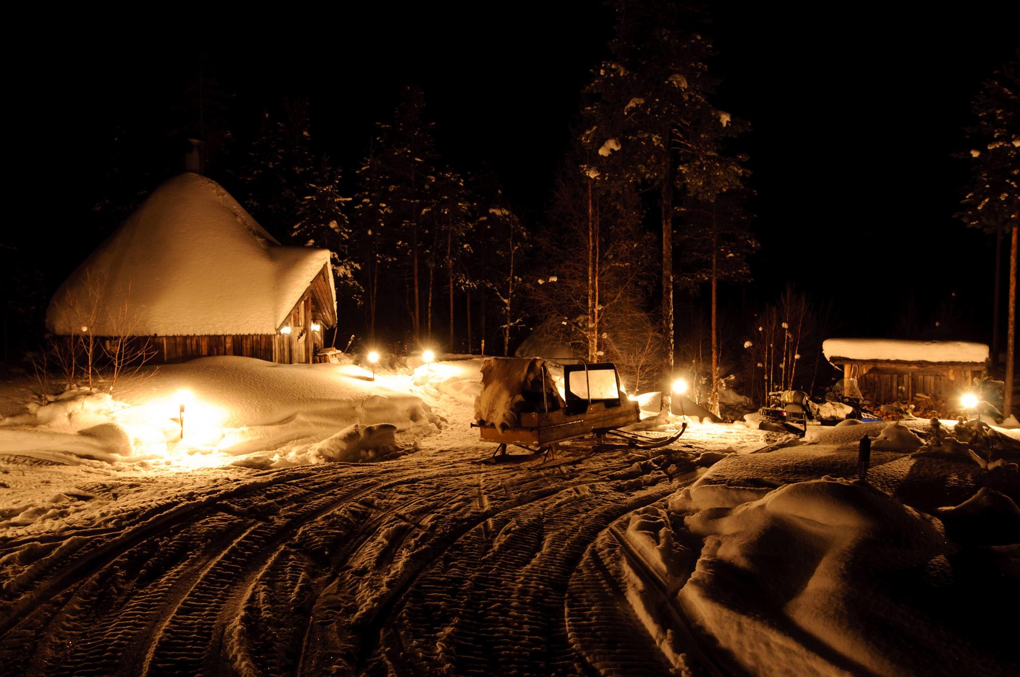 Svansele Wilderness Centre - 2011-02-24_44